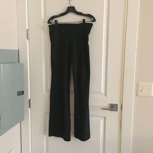 Zobha Pants - zobha yoga pants black leggings pjs stretchy m 8