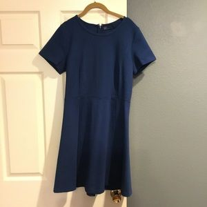 GAP Blue Dress. Worn Once! Like new condition!