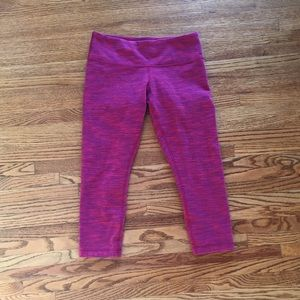 Lulu lemon pants!