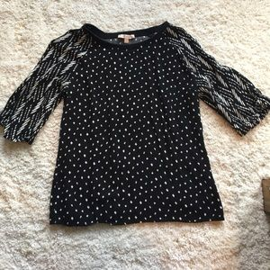 skies are blue Tops - Like new! Only worn once! Came in stitch fix box!