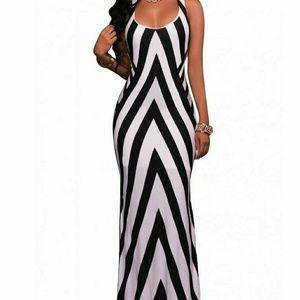 Dresses & Skirts - Olivia Maxi Dress