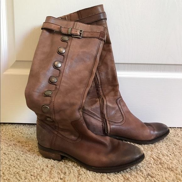 79 arturo chiang shoes arturo chiang brown leather