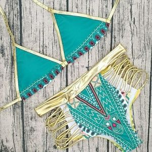 Other - Nubian bikini