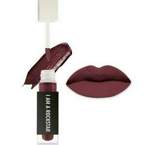 Other - Realhealer liquid lipstick and lip liner(freebie)