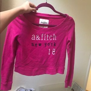 Abercombie Kids Other - A&F sweater