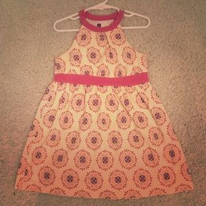 Tea Collection Other - Girls Tea Collection Summer Dress
