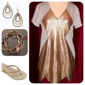 Angel Biba Dresses & Skirts - Angel Biba Mini Dress