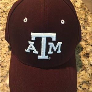 Zephyr Other - NWOT Authentic Texas A & M College Baseball Cap