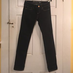 American Eagle Outfitters Denim - American Eagle Skinny Jeans