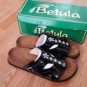 Birkenstock Shoes - Betula birkenstock sandals size L10 41