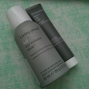 Sephora Other - 2 NEW Living Proof Haircare Products