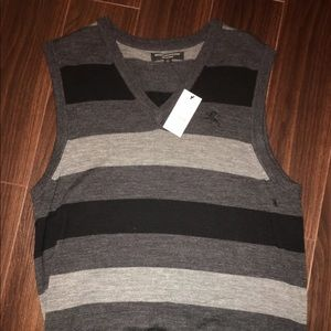 Express Other - Brand New***  Sweater Vest