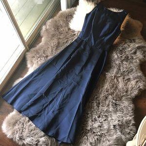 JS Collections Dresses & Skirts - Beautiful Navy Gown ♡
