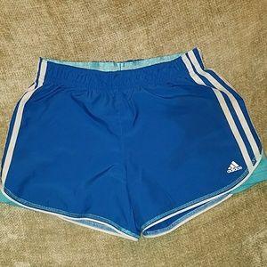 adidas Pants - Adidas Running Shorts