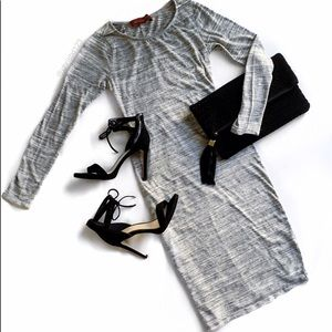 AKIRA Dresses & Skirts - Akira Midi Dress
