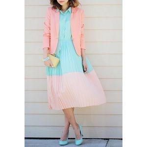 Sugarhill Dresses & Skirts - Sugarhill Penelope Midi Dress Size 6