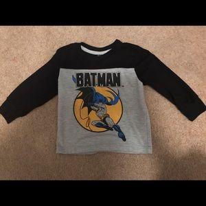 Batman Other - Bateman shirt