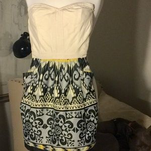 Sugarlips Dresses & Skirts - Strapless Dress