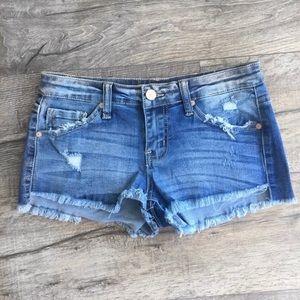 Pants - Denis Shorts