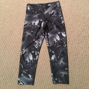 Zara Terez Pants - Zara Terez fitness print leggings capris