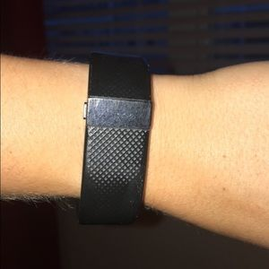 Fitbit Accessories - Fitbit Charge with Heart Rate