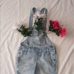 Lei Denim - L.E.I. overalls