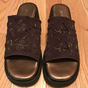 Ipanema Shoes - Brown Sandals