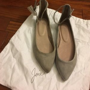 🚨 Lowest price 🚨Joie grey flats