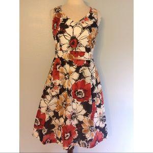 Anne Klein Dresses & Skirts - Anne Klein floral dress