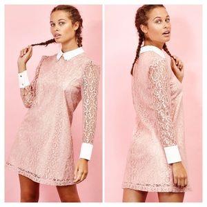Sister Jane Dresses & Skirts - Sister Jane Instant Crush Rabbit Dress Size M NWT