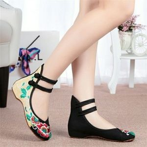 Shoes - Unique Chinese style shoes
