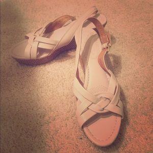 Corso Como Shoes - Corso Como Eugenia Espadrille Wedge Sandal