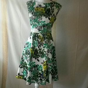 "London Times Dresses & Skirts - ""1950's pinup style"" dress in size 6"