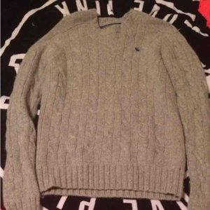 Abercrombie & Fitch Other - $3 Abercrombie & Fitch Small Sweater