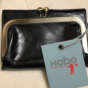 HOBO Handbags - HOBO International Robin Tri-fold wallet
