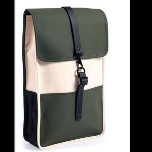 Rains Handbags - Rains backpack