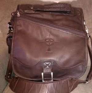 Canyon Outback Leather Goods Handbags - Extra Large Canyon Outback Leather Backpack