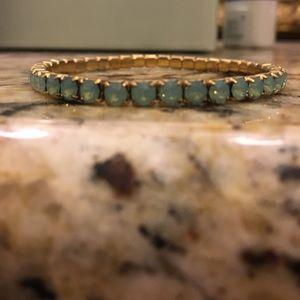 Catherine Popesco Jewelry - Light Blue Catherine Popesco bracelet