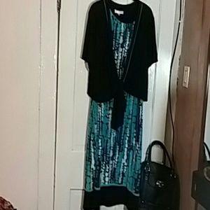 Studio Dresses & Skirts - TWO PIECE  DRESSESS!!