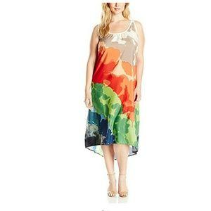 Melissa Masse Dresses & Skirts - MELISSA MASSE -PARADISE