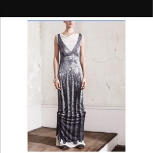 Maison Martin Margiela for H&M Dresses & Skirts - Margiela H&M sequin print dress