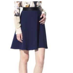 3.1 Phillip Lim for Target Dresses & Skirts - Phillip Lim for Target Navy Blue Circle Skirt