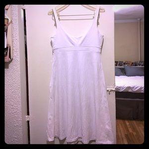 Susana Monaco Dresses & Skirts - Susana Monaco white summer dress