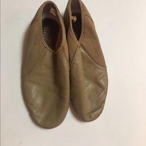 Bloch Other - Girls jazz dance shoes