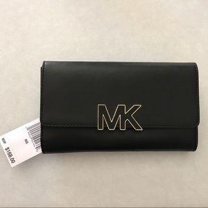 Michael Kors Handbags - NWT! Mk large Florence billfold