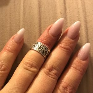 James Avery Jewelry - James Avery Song of Solomon ring womens 6.5