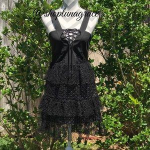 Tahari Woman Dresses & Skirts - 🆕 Mary Little Black Dress