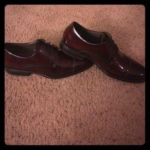 Johnston & Murphy Other - Johnston & Murphy Dress Shoes