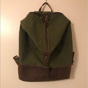 Ecosusi Other - Ecosusi canvas backpack