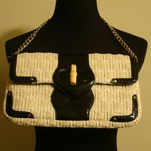 Elaine Turner Handbags - Elaine Turner Shoulder bag/Clutch